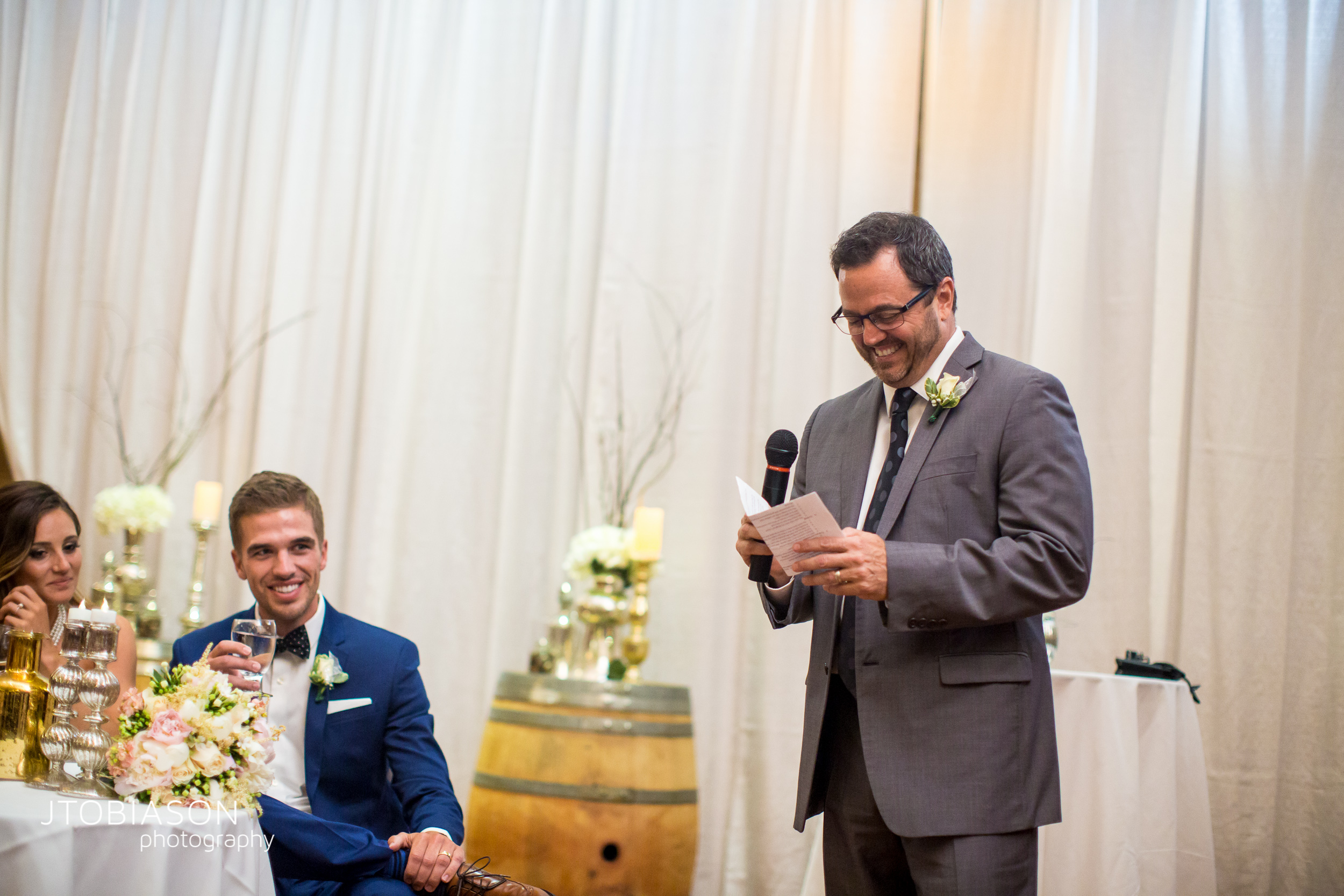Father Of The Bride Reception Toast Wedding Tips And Inspiration