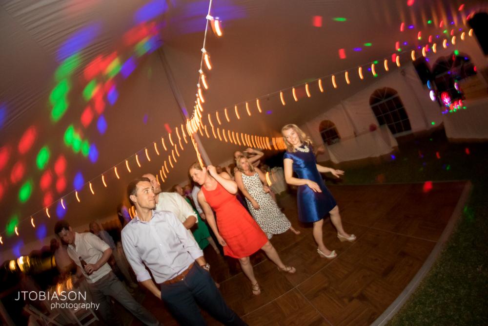 Dancing photo