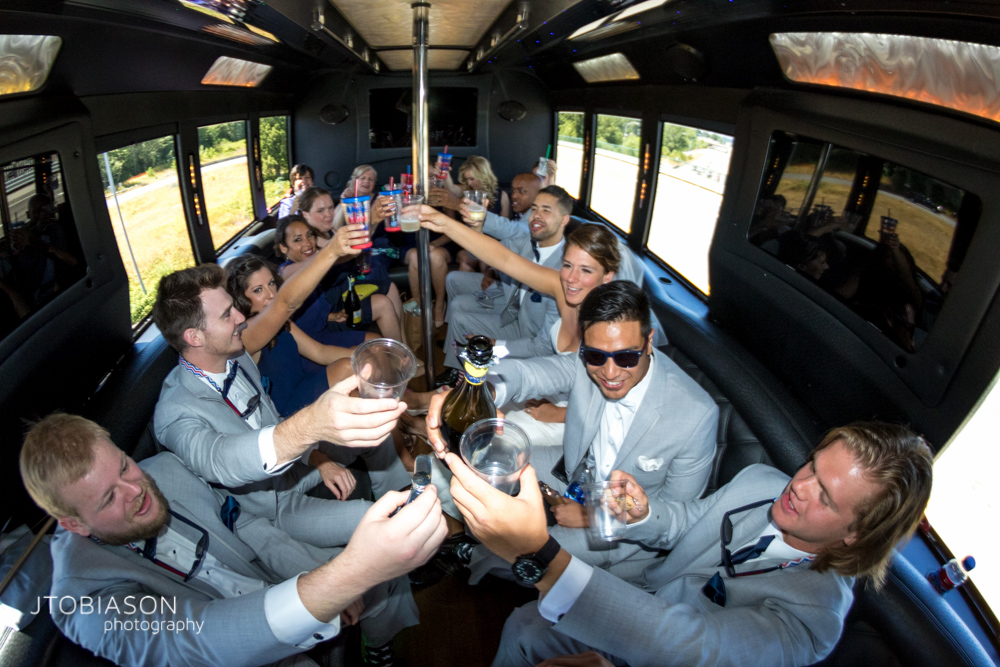 Party Bus photo