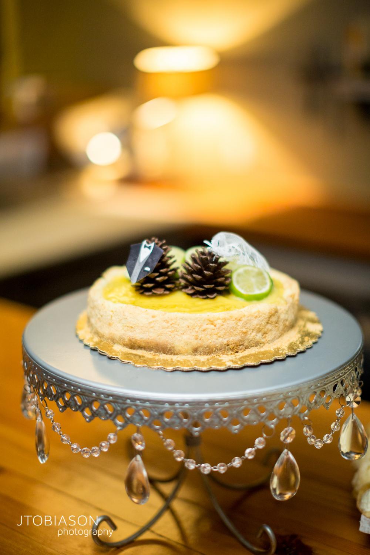 38 - Wedding cake photo