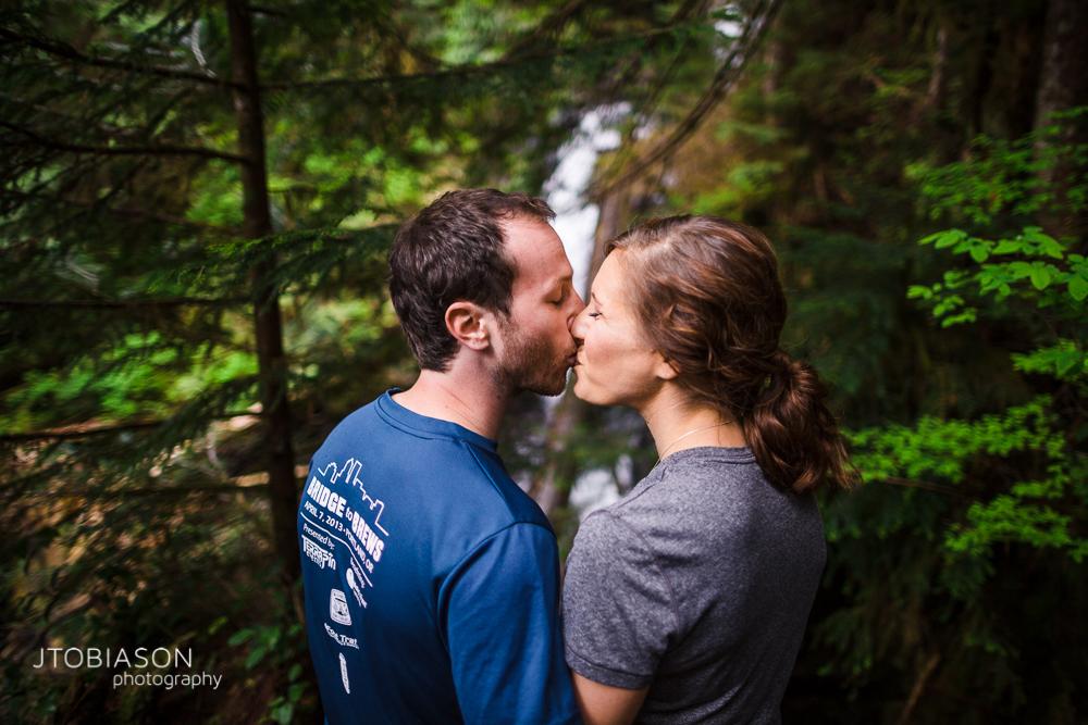 3 - Lake 22 Engagement photo
