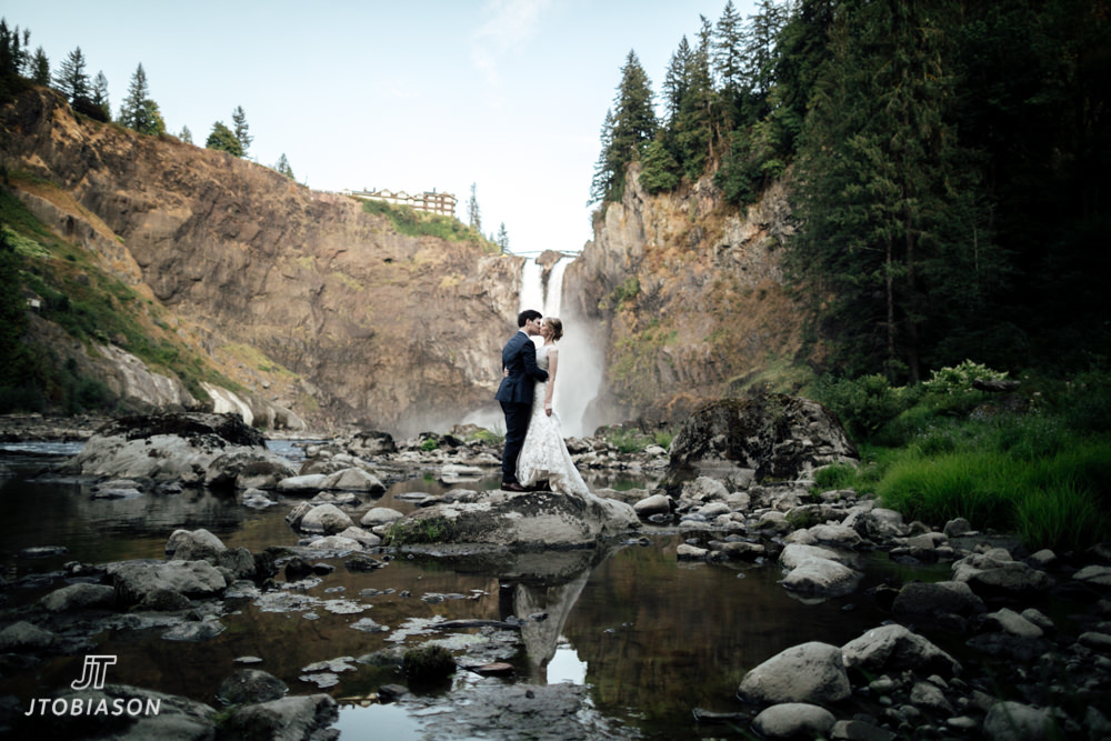 Huge Thanks To The Staff At Salish Lodge 2nd Photography By Caron Nicole And Everyone Else Who Made This Day A Success I Can T Wait Share More