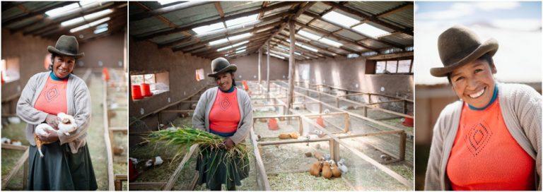 Heifer International Peru | NGO Photography