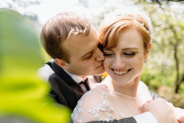Sarah & Zach | Salish Lodge Wedding | Snoqualmie Falls Wedding