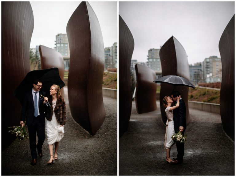 5 best places to propose in Seattle