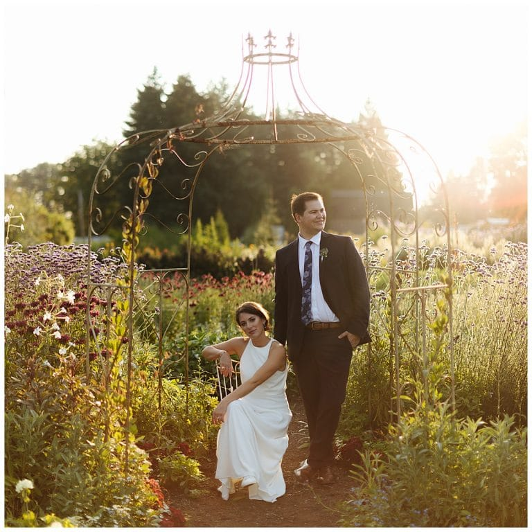 Pine Creek Nursery Wedding | Nick & Shelby