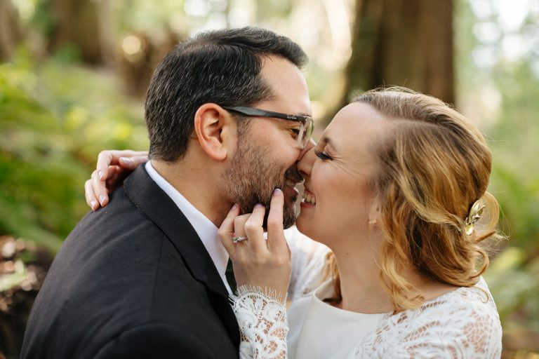 Stacie & Richard | Leap Day Wedding