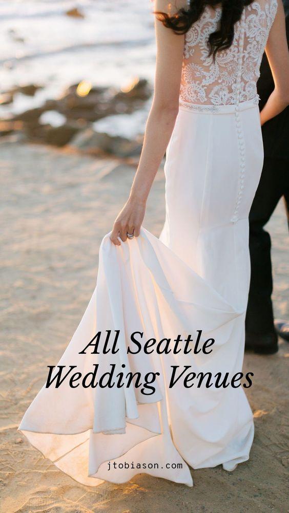 All Seattle Wedding Venues