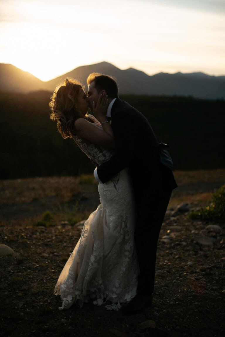 Suncadia Resort Wedding | Callum & Mallory
